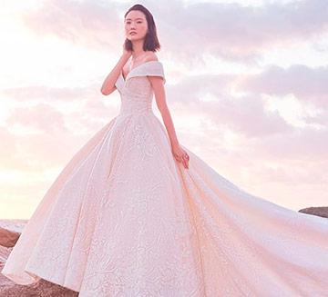 Vestidos de novia de princesa Maggie Sottero