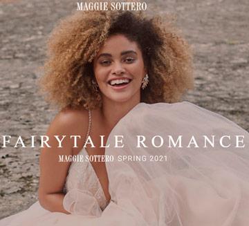 Vestidos de novia de Maggie Sottero 2021