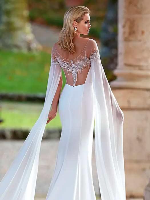 Nicole Milano vestidos 2021 NI12105