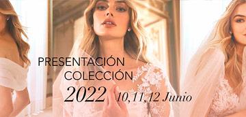 san patrick vestidos de novia 2022