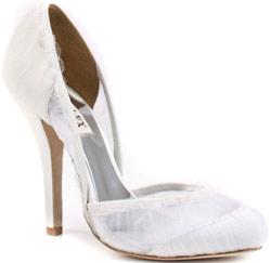 Zapatos de novia de Badgley Mischka