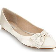 Zapatos Faith para Novias
