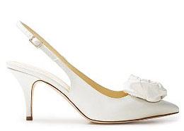 Zapatos Kate Spade para Novias