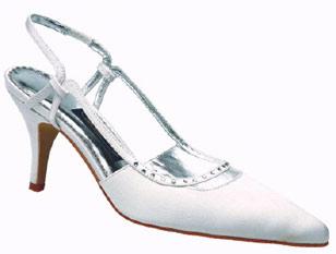 Zapatos para novias Meadows