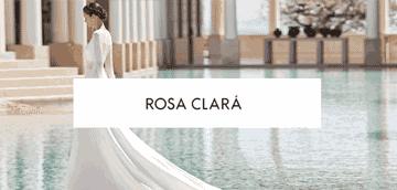Rosa Clara Novia